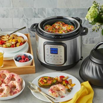 Instant Pot - Duo Crisp™8L