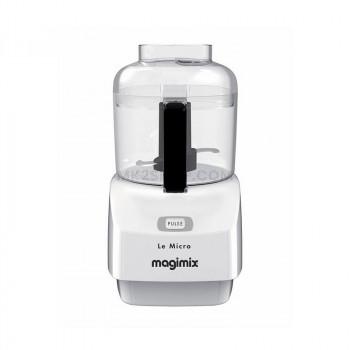Magimix – Le Micro Bianco