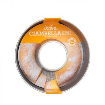 Stampo ciambella Savarin -...