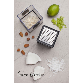 Cube Grater, Microplane
