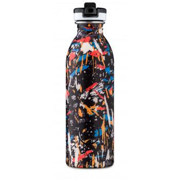 Urban Bottle Graffiti Beat...