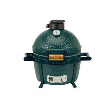 Big Green Egg Mini Max...