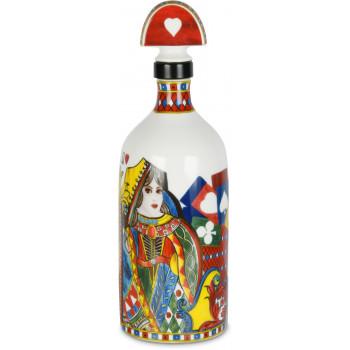 Bottiglia per olio Regina...