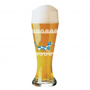 Bicchiere birra Weizen S....