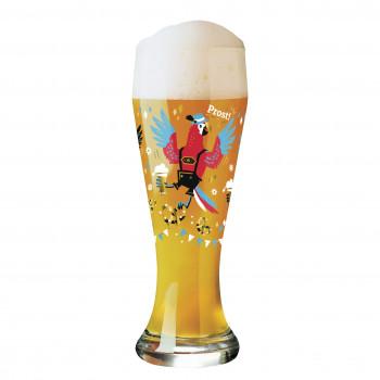 Bicchiere birra Weizen N....