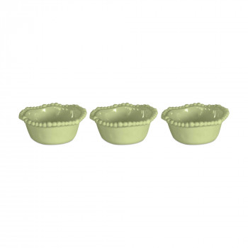 Set 3 bowls salvia - Baci...