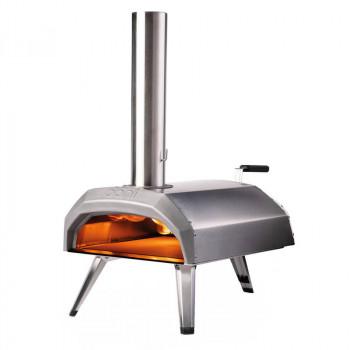 Forno pizza a legna o...