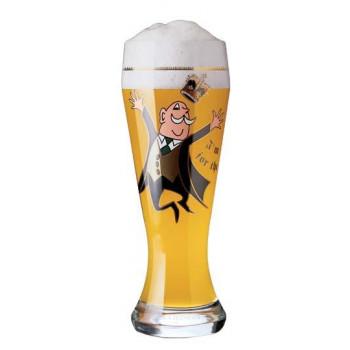Bicchiere birra Weizen...