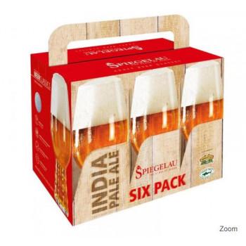 6 bicchieri da birra,...