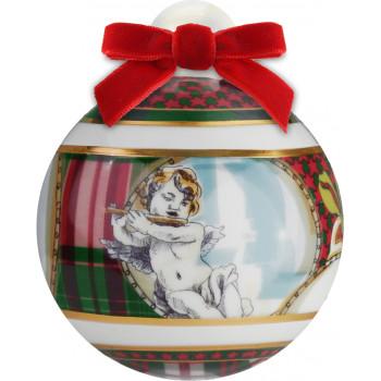 Palla di Natale grande Xmas...