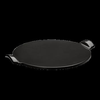 Pietra per pizza Emile Henry - diametro 36,5 cm - nero